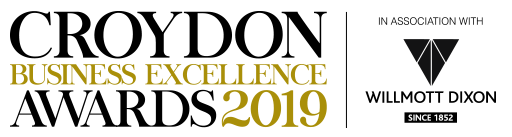 Shortlisted for The Croydon Business Excellence Awards 2019